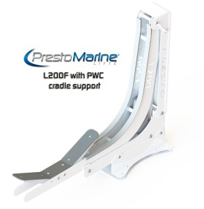 Tender Lifts L200F PWC support