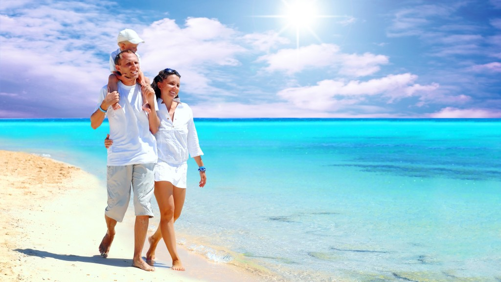 Let PrestoMarine Lifts make it easier to enjoy lift with your family on the beach